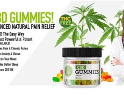 CBD gummies are a form of cannabidiol (CBD) edibles. These are foods containing the therapeutic compound CBD, which comes from the marijuana plant.